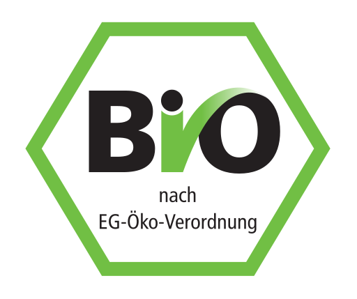 Bio Siegel deutsch, alte Version