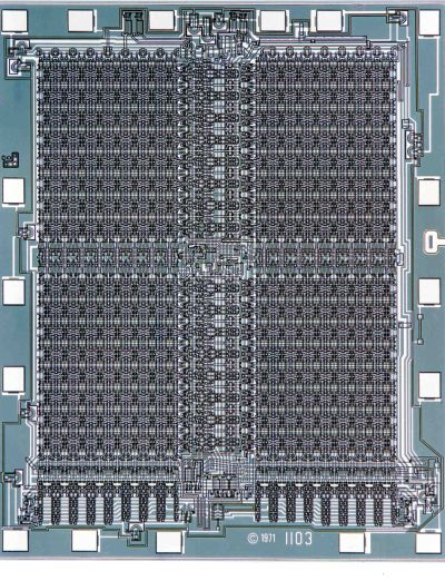 Intel 1103 (c) Intel coropration